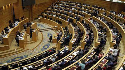 Diario de las 2 - En el Senado, el Partido Popular amplía su mayoría absoluta - Escuchar ahora