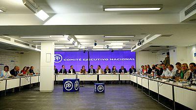 Diario de las 2 - Los partidos analizan los resultados y definen sus estrategias para formar gobierno - Escuchar ahora