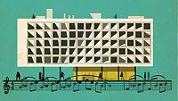 La casa del sonido - Encuentro sobre M�sica y arquitectura - 28/06/16 - escuchar ahora