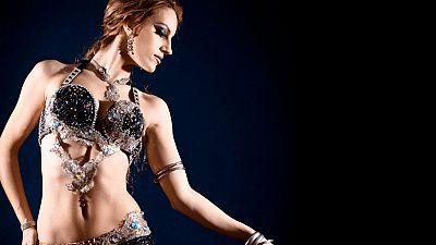 Esto me suena. Las tardes del Ciudadano García - La española Sara Guirado lleva la danza del vientre por todo el mundo - Escuchar ahora