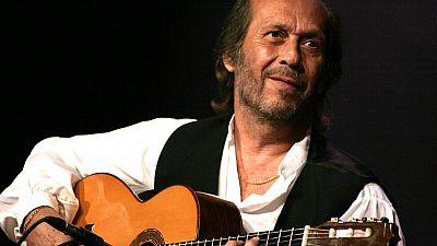 Las mañanas de RNE - La Maestro, la guitarra de Paco de Lucía que ha recorrido el mundo - Escuchar ahora