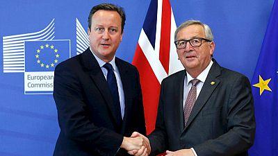Diario de las 2 - El Parlamento Europeo exige a Londres que inicie inmediatamente el proceso de salida - Escuchar ahora