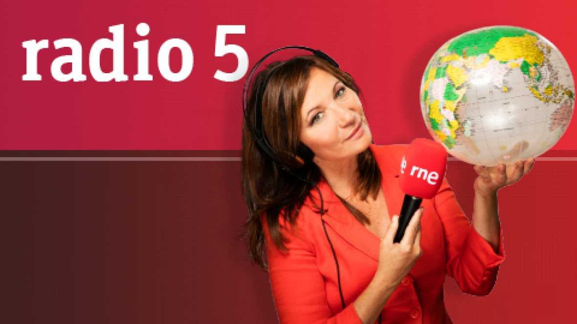 Planeta vivo R5 - Ríos más secos - 29/06/16 - escuchar ahora