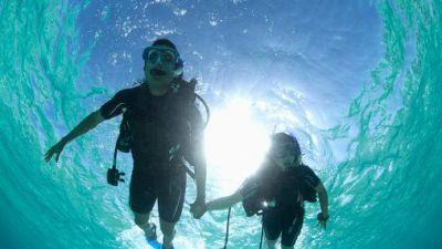 Marca Espa�a - La Bombona Diving, centro espa�ol de buceo en Tailandia - escuchar ahora