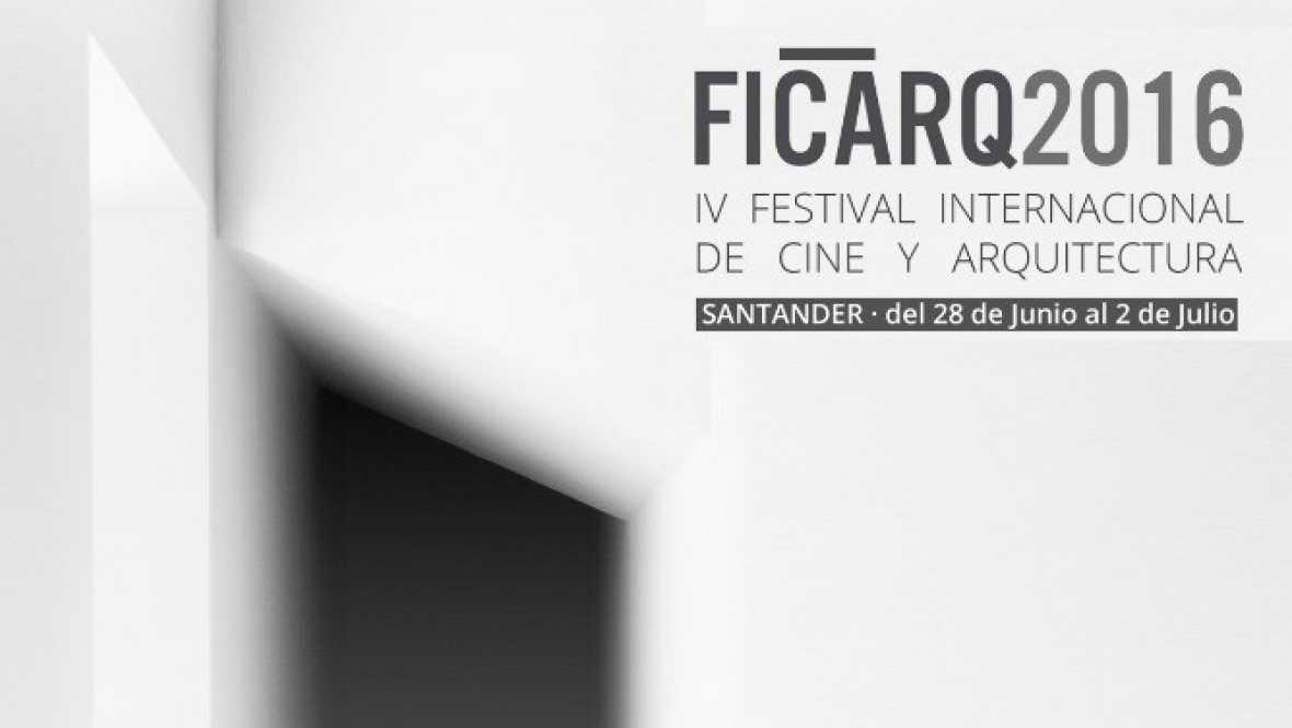 'De Pel�cula' desde el FICARQ de Santander - escuchar ahora