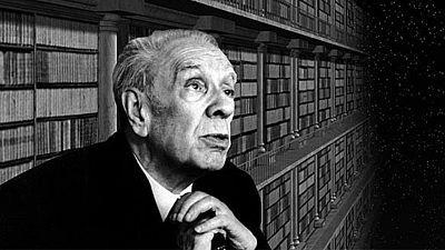 Juntos paso a paso 30 años sin Jorge Luís Borges Escuchar ahora