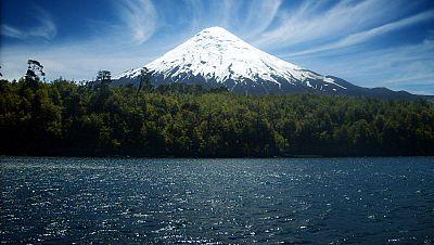 N�madas - La Araucan�a, entre lagos y volcanes - 03/07/16 - escuchar ahora