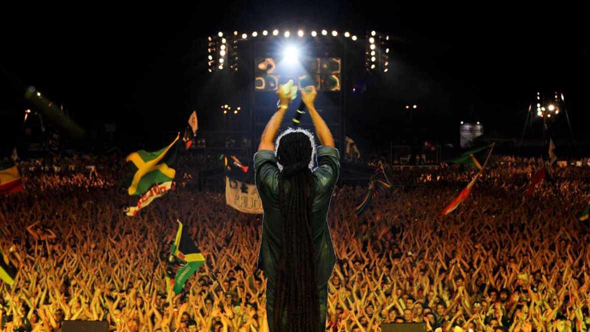 Alma de león - #ESPECIALFESTIVALESVERANO2016 - 03/07/16 - escuchar ahora