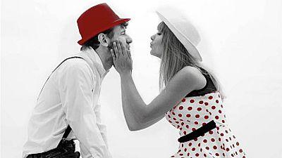 La noche en vela - Tertulia - El arte de vivir en pareja - Escuchar ahora