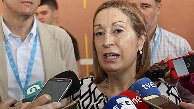 """Las mañanas de RNE - Ana Pastor: """"Vueling no se puede quedar sin sanción"""" - Escuchar ahora"""