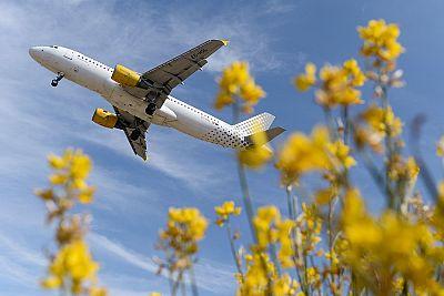 Entre paréntesis - Los derechos de los pasajeros aéreos - Escuchar ahora
