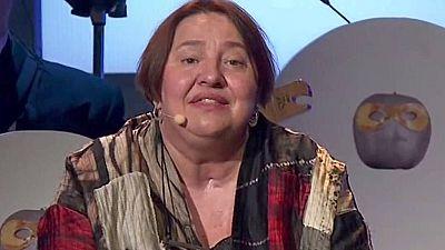 Gente despierta - Charla despierta con la periodista cultural Rosana Torres - Escuchar ahora