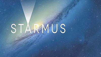 La Caja de Schrödinger - Starmus - Escuchar ahora