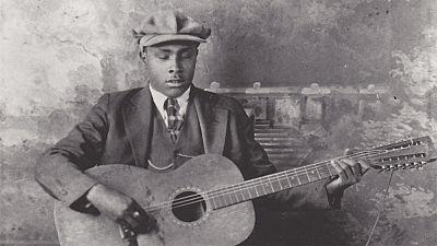 Saltamontes - Homenaje a Blind Willie Johnson - 05/07/16 - escuchar ahora