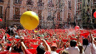 Radio 5 Actualidad - Pamplona ya está de fiesta con sus Sanfermines 2016 - 06/07/16 - Escuchar ahora
