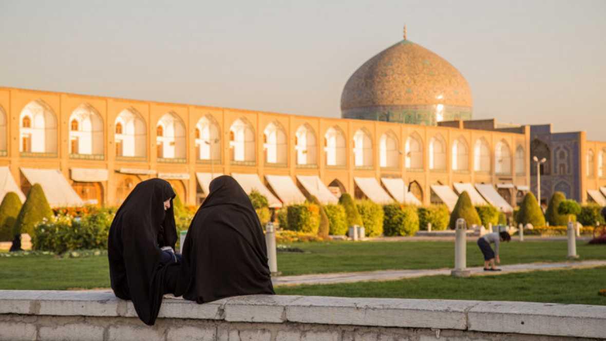 Travesías - Viajamos por Irán - 10/07/16 - Escuchar ahora