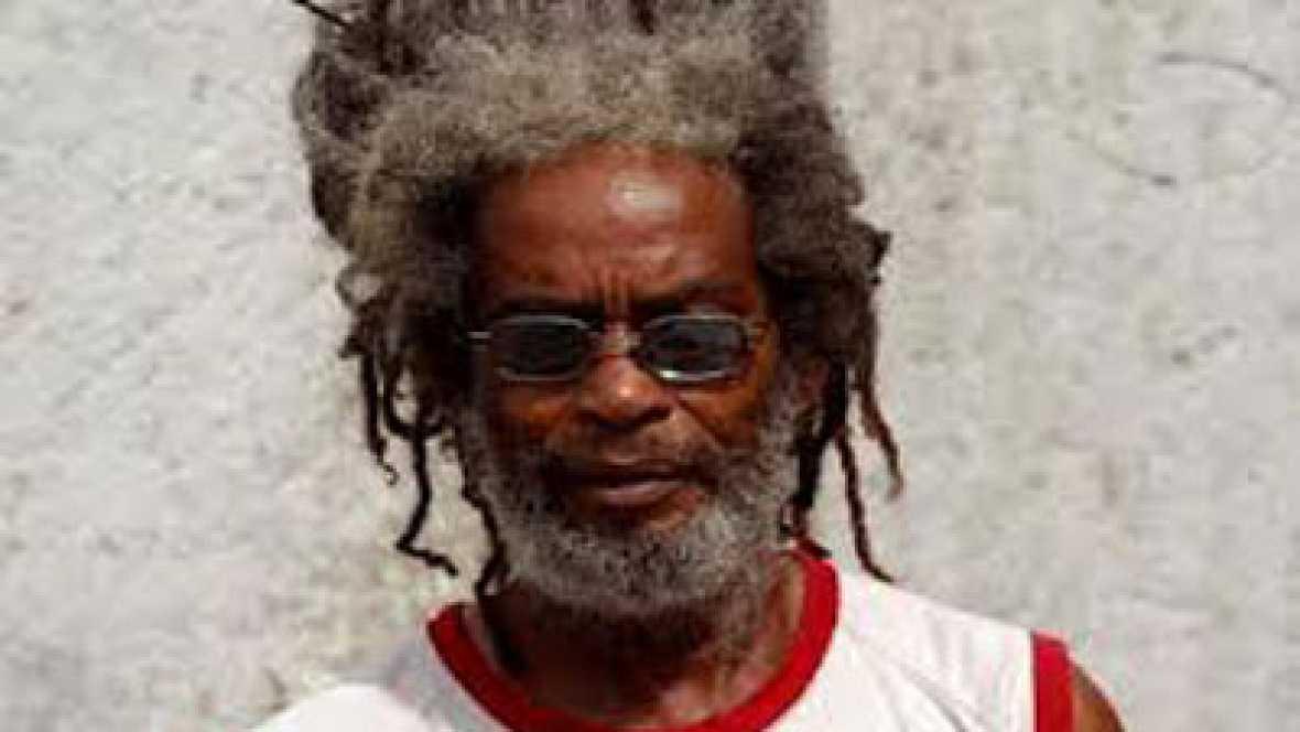 Territori clandestí - Nowa Reggae. La flama segueix encesa