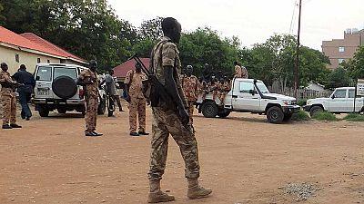 Entre paréntesis - Sudán del Sur celebra su quinto aniversario en medio de una terrible crisis humanitaria - Escuchar ahora