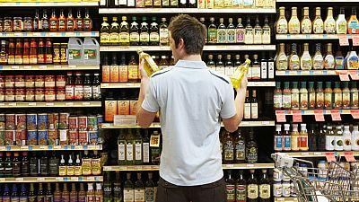 España vuelta y vuelta - Alimentos enriquecidos y nutricosméticos: verdades y mentiras - Escuchar ahora