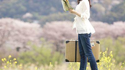 Entre par�ntesis - Los beneficios neurol�gicos de viajar - Escuchar ahora