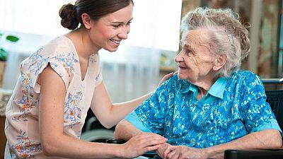 Mundo aparte - La red social de los cuidadores en proyecto - Escuchar ahora