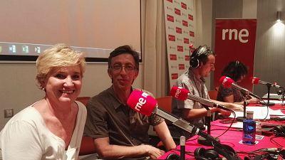 La sala - Celebrando la cultura en la radio desde la universidad - 16/07/16 - escuchar ahora