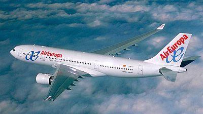 Radio 5 Actualidad - Los pilotos de Air Europa, de huelga del 30 de julio al 2 de agosto - Escuchar ahora