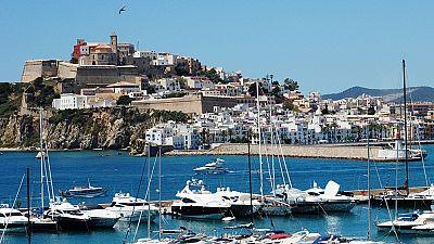 Marca España - Ibiza, un destino de lujo - 15/07/16 - Escuchar ahora