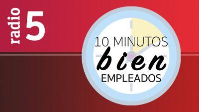 Avance - Diez minutos bien empleados - Discapacidad, ¿barrera insalvable para el empleo? - Escuchar ahora