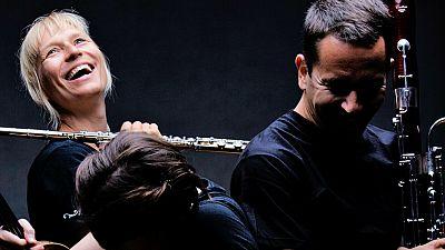 Fila cero - Auditorio de verano: Festival Avanti - 15/07/16 - escuchar ahora
