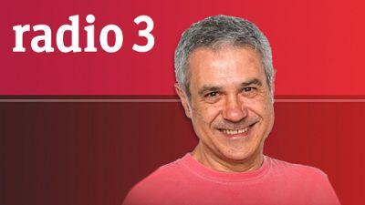 Duendeando - Adiós a Juan el Lebrijano - 16/07/16 - escuchar ahora