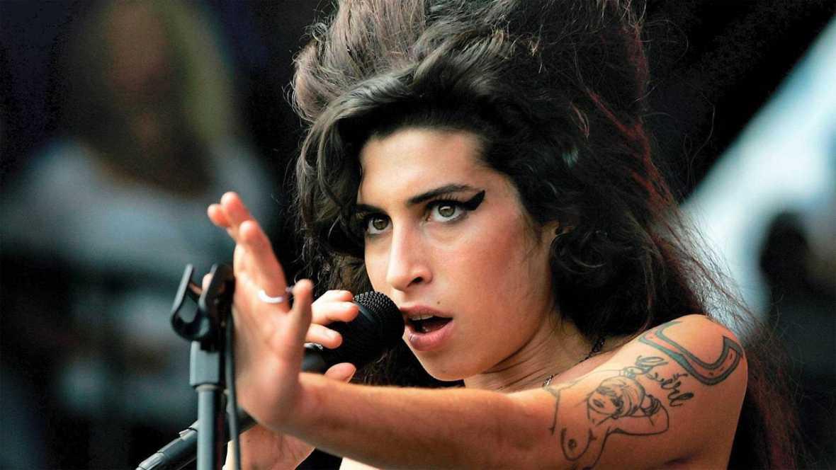 Sonideros: Doctor Soul - Cinco años sin Amy Winehouse - 17/07/16 - escuchar ahora