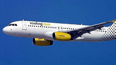 Radio 5 Actualidad - Vueling, Ryanair y Easyjet lideran el ránking de las aerolíneas de bajo coste - 18/07/16 - Escuchar ahora