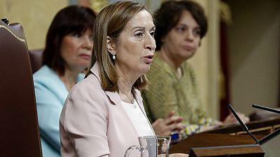 Diario de las 2 - Arranca la duodécima legislatura con Ana Pastor como presidenta del Congreso - Escuchar ahora