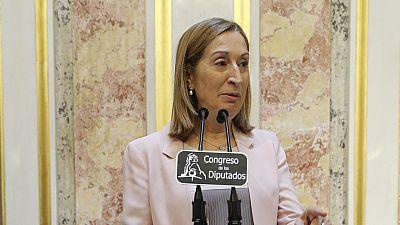 """Las mañanas de RNE - Ana Pastor: """"Hemos sido capaces de entendernos, ojalá esto continúe y se pueda formar Gobierno lo antes posible"""" - Escuchar ahora"""
