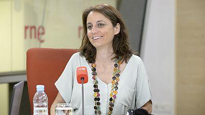 """Las mañanas de RNE - Andrea Levy: """"No hay ninguna moneda de cambio en debate territorial"""" - Escuchar ahora"""