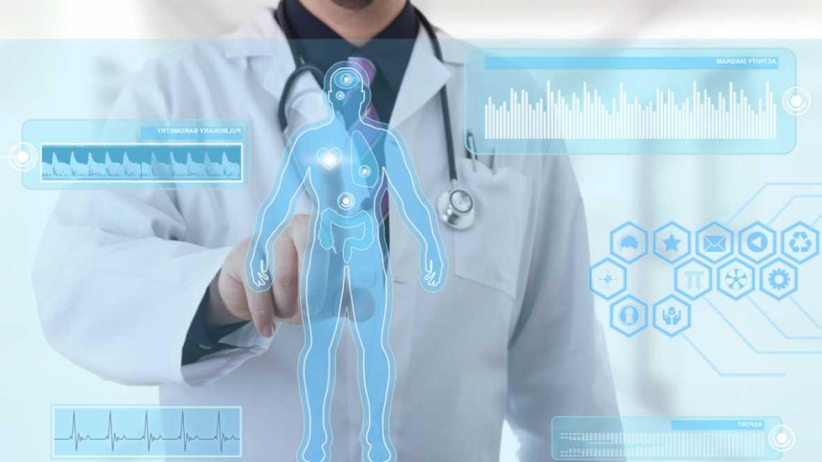Entre probetas - Realidad virtual en medicina. Entrevista a Marconi - 20/07/16 - Escuchar ahora