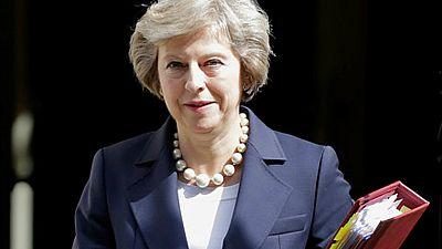 Boletines RNE - Reino Unido renuncia a la presidencia rotativa de la Unión Europea - Escuchar ahora