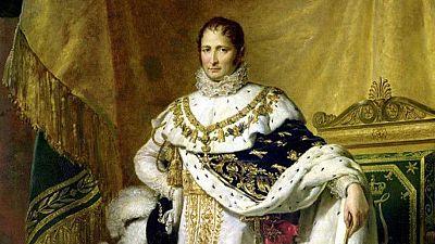 Episodios nacionales - Napoleón en Chamartín (II)
