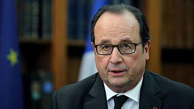 Boletines RNE - Francia confirma la muerte de tres de sus soldados en Libia - Escuchar ahora