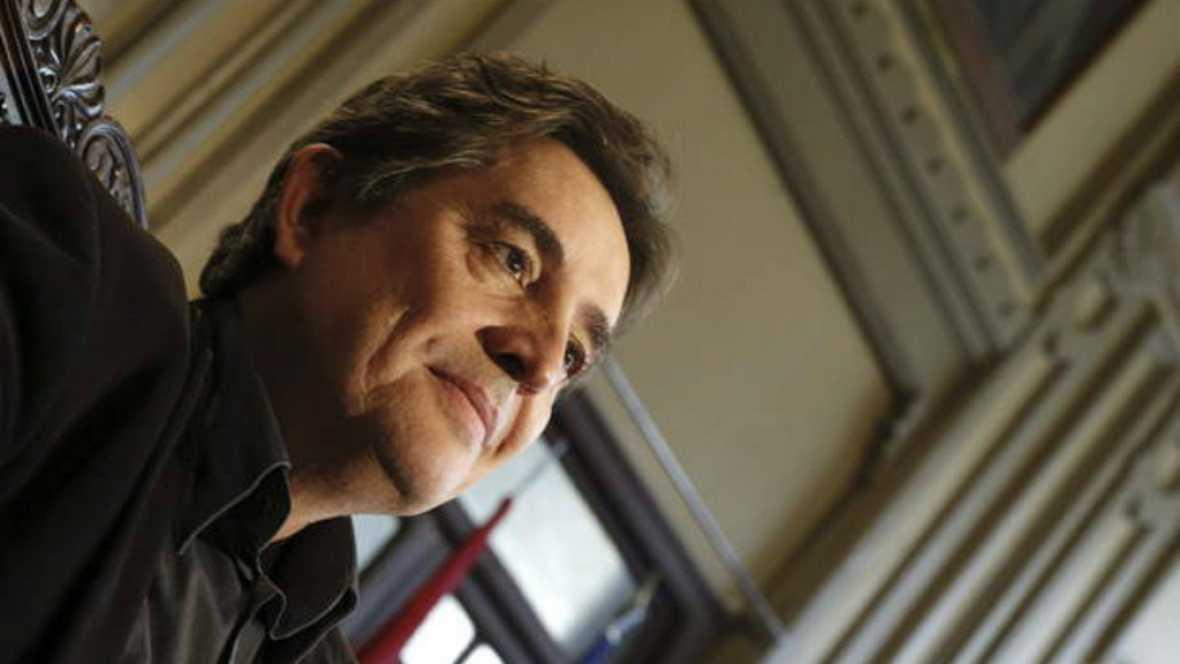 La estación azul - Lorca y Luis García Montero - 24/07/16 - escuchar ahora