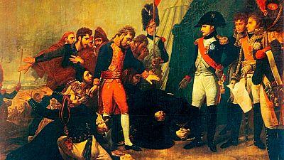Episodios nacionales - Napoleón en Chamartín (III)