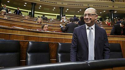 Diario de las 2 - El Gobierno cierra las cuentas para evitar la multa de la CE - Escuchar ahora