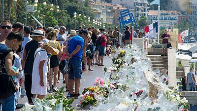 Boletines RNE - A disposición judicial, cinco personas vinculadas con el autor del atentado de Niza - Escuchar ahora