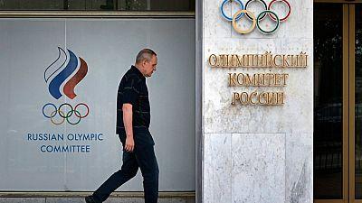 Diario de las 2 - Los atletas rusos, fuera de los Juegos Olímpicos de Río de Janeiro 2016 - Escuchar ahora