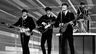 Disco grande - Más fetiches de The Beatles en directo - 21/07/16 - escuchar ahora