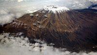 Reflejos en el agua - Las nieves del Kilimanjaro - 21/07/16  escuchar ahora