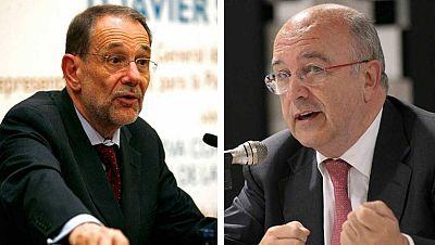 Las mañanas de RNE - Exministros del PSOE piden que se forme un ejecutivo cuanto antes - Escuchar ahora
