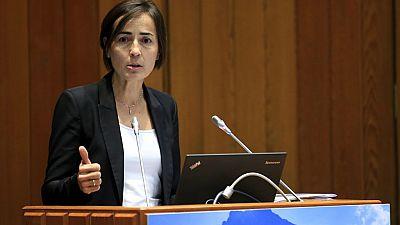 Boletines RNE - Dimite la directora general de la DGT, María Seguí - Escuchar ahora