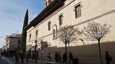 Entre par�ntesis - El hospital en funcionamiento m�s antiguo de Europa est� en Espa�a - Escuchar ahora